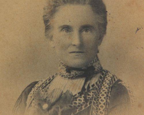 Bennett's Mother Ellen Banks